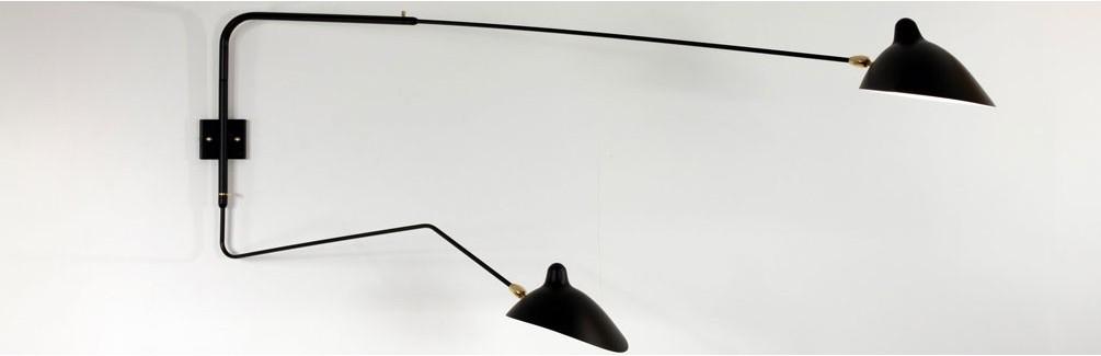 UBER-MODERN - plafond